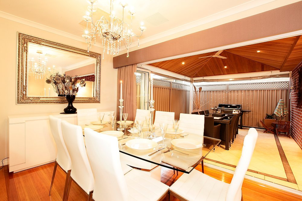 Property Dinning Room