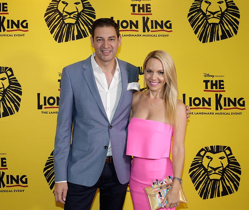 Opening The Lion King Crown Perth Red Carpet