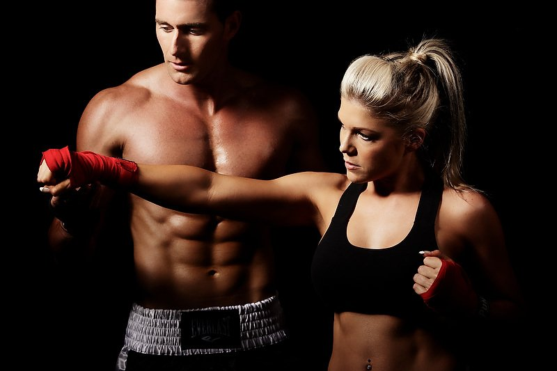 Boxfit Fitness & Health