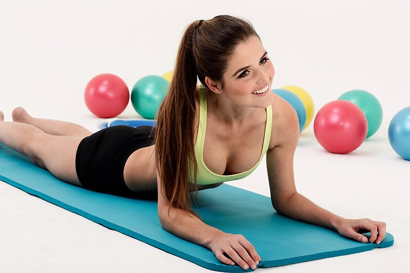 Live Fitness & Health Pilates Perth