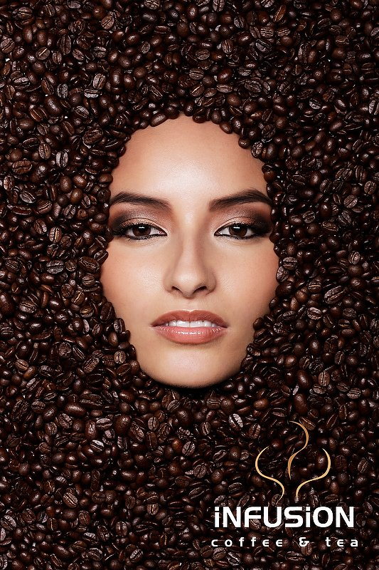 Infusion Coffee Beans Models