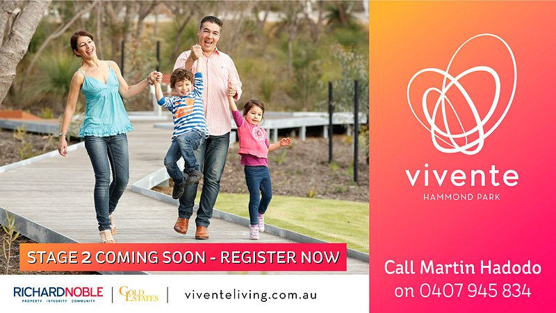 Richard Noble Viventeliving Billboard Advertising