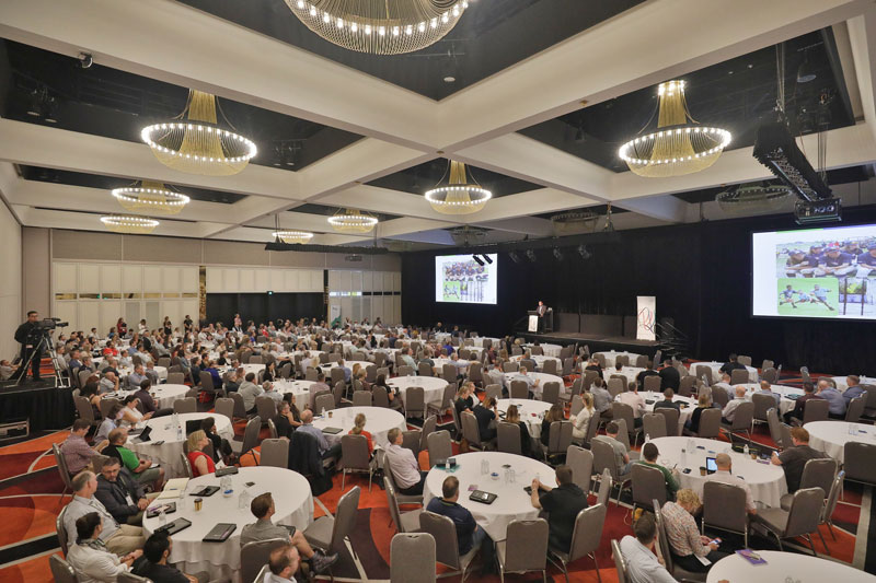 Conference Event Photography Crown Perth